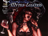 Grimm Fairy Tales Myths & Legends Vol 1 19