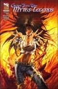 Grimm Fairy Tales Myths & Legends Vol 1 21
