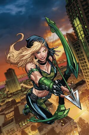 Robyn Hood The Curse Vol 1 6-PA