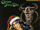 Grimm Fairy Tales: Holiday Special Vol 1 2