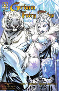 Grimm Fairy Tales Vol 1 22-B