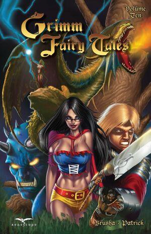 Grimm Fairy Tales (TPB) Vol 1 10