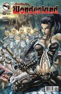 Grimm Fairy Tales Presents Wonderland Vol 1 23-B