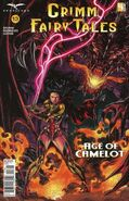 Grimm Fairy Tales Vol 2 13-B