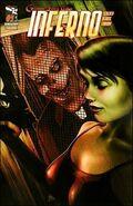 Grimm Fairy Tales Inferno Vol 1 3-B