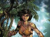 Grimm Fairy Tales Presents The Jungle Book: Fall of the Wild Vol 1 1