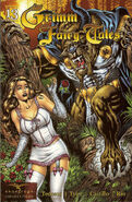 Grimm Fairy Tales Vol 1 13