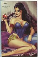 Grimm Fairy Tales Vol 1 125-F