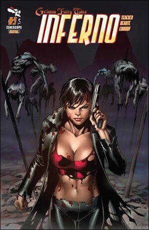 Grimm Fairy Tales Inferno Vol 1 5