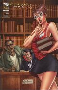 Grimm Fairy Tales Presents The Library Vol 1 4-B