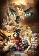 Grimm Fairy Tales Presents Wonderland Vol 1 31-C-PA