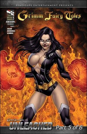 Grimm Fairy Tales Special Edition Vol 1 2