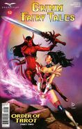 Grimm Fairy Tales Vol 2 12-B