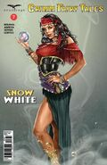 Grimm Fairy Tales Vol 2 7-C
