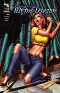 Grimm Fairy Tales Myths & Legends Vol 1 13