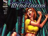 Grimm Fairy Tales Myths & Legends Vol 1 13