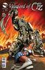 Grimm Fairy Tales Presents Warlord of Oz Vol 1 1-D