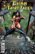Grimm Fairy Tales Vol 2 6