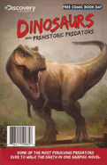 Top 10 Deadliest Sharks Dinosaurs and Prehistoric Predators Vol 1 1-B