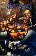 1001 Arabian Nights The Adventures of Sinbad Vol 1 10