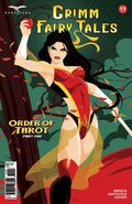 Grimm Fairy Tales Vol 2 11-E