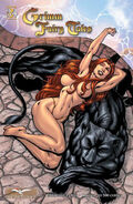 Grimm Fairy Tales Vol 1 34-C
