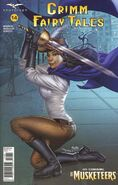 Grimm Fairy Tales Vol 2 14-C