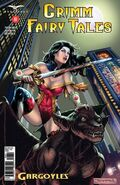 Grimm Fairy Tales Vol 2 8