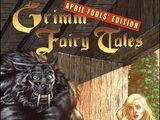 Grimm Fairy Tales: April Fools' Edition Vol 1