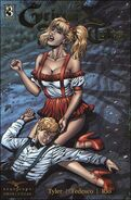 Grimm Fairy Tales Vol 1 3-E