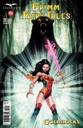 Grimm Fairy Tales Vol 2 10