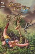 Grimm Fairy Tales Vol 1 60-B