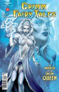 Grimm Fairy Tales Vol 2 2-C