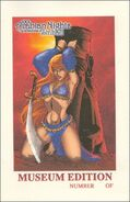 1001 Arabian Nights The Adventures of Sinbad Vol 1 1-H