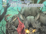 Grimm Fairy Tales Myths & Legends Vol 1