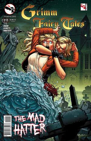 Grimm Fairy Tales Vol 1 111