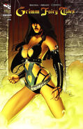 Grimm Fairy Tales Vol 1 67