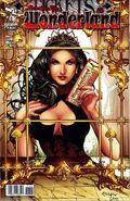 Grimm Fairy Tales Presents Wonderland Vol 1 13