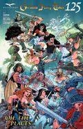 Grimm Fairy Tales Vol 1 125-C