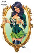 Grimm Fairy Tales Vol 2 3-E
