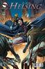 Grimm Fairy Tales Presents Helsing Vol 1 1-C