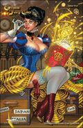 Grimm Fairy Tales Vol 1 59-C