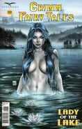 Grimm Fairy Tales Vol 2 22-C