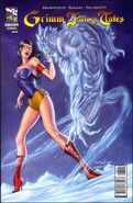 Grimm Fairy Tales Vol 1 84-B