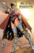 Grimm Fairy Tales Presents Realm Knights Vol 1 0-C