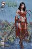 Grimm Fairy Tales Presents Robyn Hood Legend Vol 1 3-B