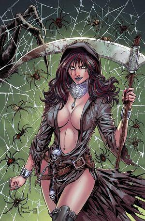Grimm Tales of Terror Vol 1 2-PA