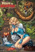 Grimm Fairy Tales Return to Wonderland Vol 1 6-C