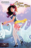 Grimm Fairy Tales Vol 1 36-C