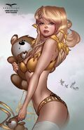 Grimm Fairy Tales Vol 2 8-G